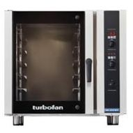 Prime Cooking Electric, Convection Oven Electric, Blue Seal E35D6 - *Warranty only valid for installations in Mainland UK*