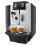 Commercial Coffee Machines, Beverage Machines, Jura X8 (15100) Platinum