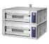Prime Cooking Electric, Pizza Ovens, Blue Seal 830/DS-M