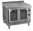 Prime Cooking Electric, Range Convection Electric, Falcon Dominator E2112 c/w Worktop on Legs