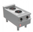Prime Cooking Electric, Boiling Tops Electric, Falcon Dominator E3122