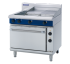 Prime Cooking Electric, Ranges 6 Hot Plate Electric, Blue Seal E506B