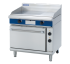 Prime Cooking Electric, Griddle Electric Convection Oven, Blue Seal EP56 - *Warranty only valid for installations in Mainland UK*