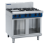 Prime Cooking Gas, Boiling Tables Gas, Blue Seal G516D-CB