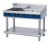 Prime Cooking Gas, Boiling Tables Gas, Blue Seal G518B-LS