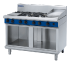 Prime Cooking Electric, Cooktops, Blue Seal G518C-CB - *Warranty only valid for installations in Mainland UK*
