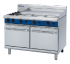 Domestic Ranges, Ranges 2 Burner Gas, Blue Seal G528A - *Warranty only valid for installations in Mainland UK*