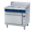 Prime Cooking Gas, Ranges 6 Burner Gas, Blue Seal G56A - *Warranty only valid for installations in Mainland UK*