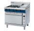 Prime Cooking Gas, Ranges 6 Burner Gas, Blue Seal G56C - *Warranty only valid for installations in Mainland UK*