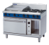 Prime Cooking Gas, Convection Ovens Gas, Blue Seal G58B