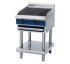 Prime Cooking Gas, Chargrills Gas Freestanding, Blue Seal G594-LS