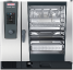 Combination Ovens, Combination Ovens Electric, Rational iCombi Classic 10-2/1 Electric