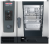 Combination Ovens, Combination Ovens Electric, Rational iCombi Classic 6-1/1 Electric
