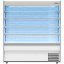Commercial Refrigeration, Display Refrigeration, Williams Gem M180 WCN
