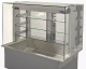 Servery Display, Refrigerated Display, Victor SSRMT3W